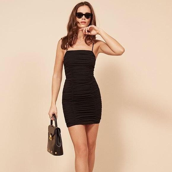 Reformation Dresses & Skirts - Reformation Wyatt dress